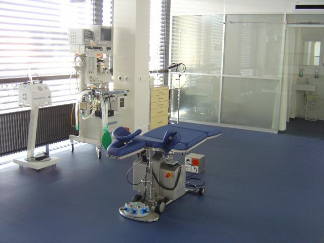 Operationssaal - MeinGesicht.ch